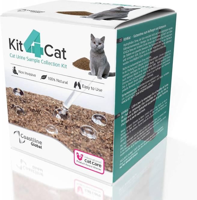 Bilde av Kit 4 Cat