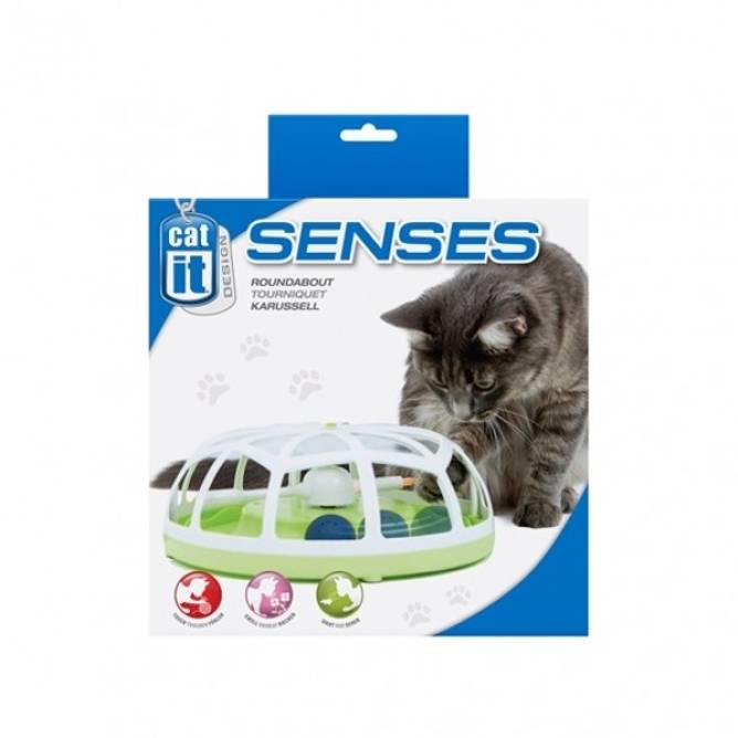 Bilde av Cat-it Senses Roundabout